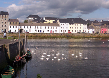photographe a disposition Galway_claddagh_port_s